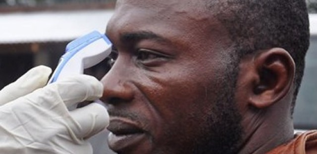 Liberians to receive experimental Ebola drugs