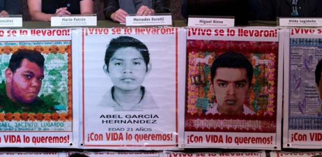 The State of Human Rights in Mexico