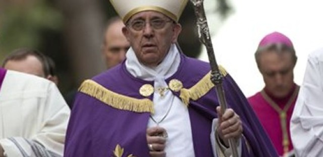 Pope France talks civil unions, sexual abuse and women