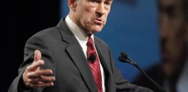 Ron Paul beats out top GOP candidates in Illinois straw poll