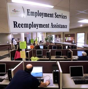 Illinois Unemployment