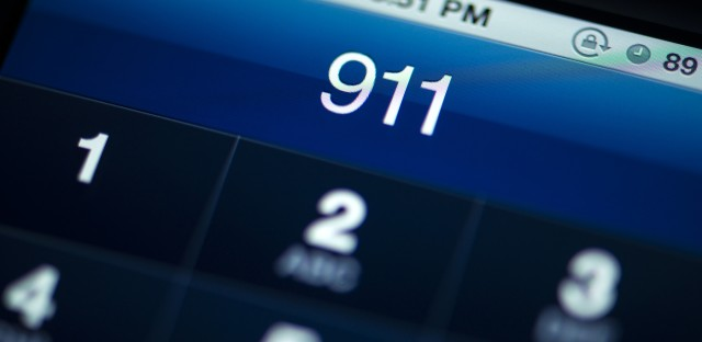Weekend Edition Sunday : Facebook Complaints Are A New Kind Of 911 Call In The Platform's Hometown Image