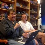 StarTalk Radio : A Conversation With Hank Azaria Image