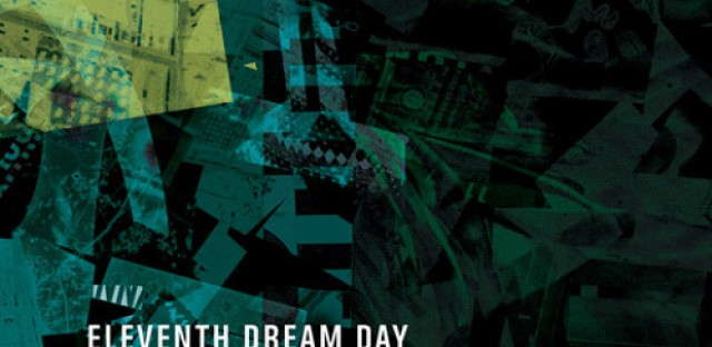 Chicago rockers Eleventh Dream Day plays music from its new release