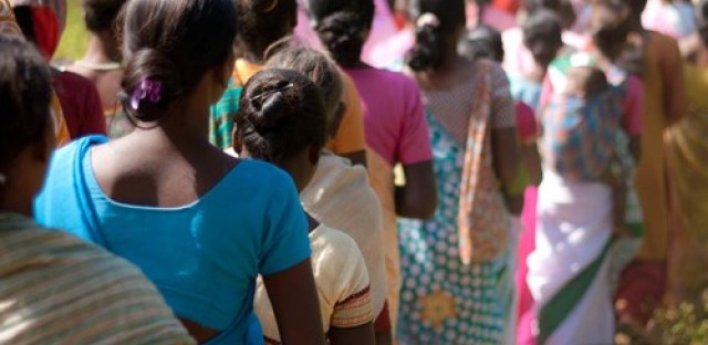 Global Activism: Family planning and public dialogue in India