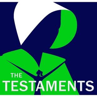 Nerdette Book Club Testaments Part 1