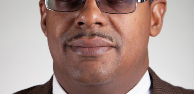 Dr. Marvin Jackson