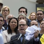 Venezuela Supreme Court Ruling Opens Door To Dictatorship