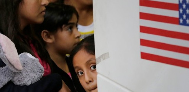 The Debate Around Immigration Detention Centers