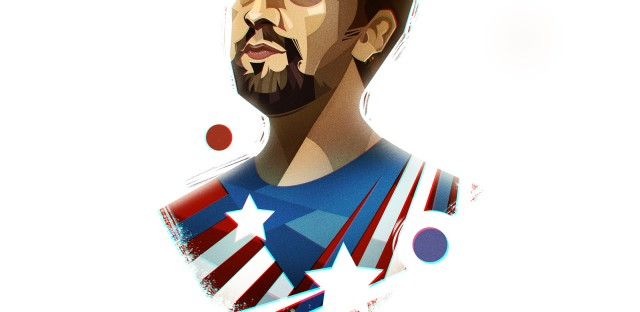 Song Exploder : Lin-Manuel Miranda - Almost Like Praying (feat. Artists for Puerto Rico) Image