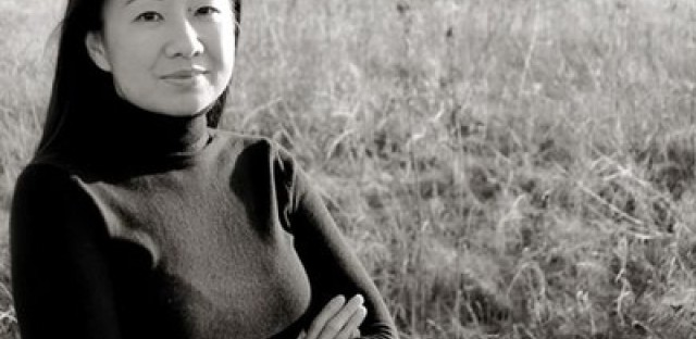 Louisa Chu was accidentally thrust into the limelight on Anthony Bourdain's <i>No Reservations</i>.