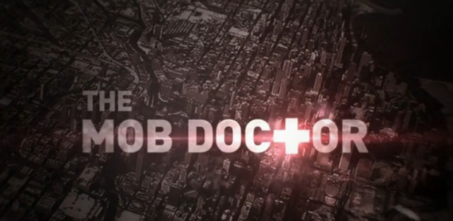 'The Mob Doctor' mimics Chicago's past, while 'Revolution' creates a new future