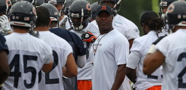 Bears video chat: Sun-Times Bears Writer Neil Hayes breaks down (the missing) mini-camp
