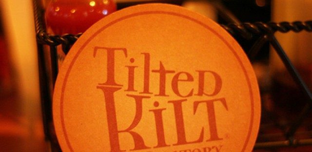 Charges of sexual harrassment have been leveled against a manager of the Chicago Titled Kilt location.