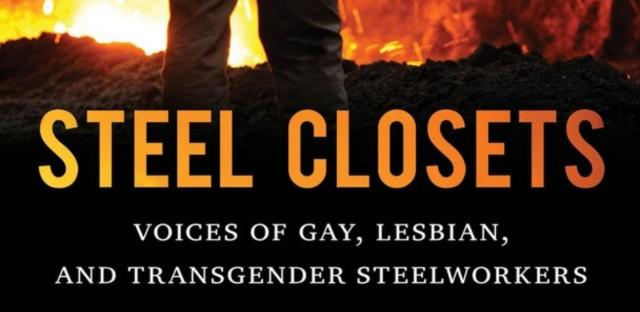 Life in Northwest Indiana's steel closet