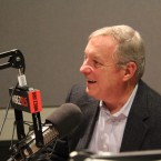 durbin in studio
