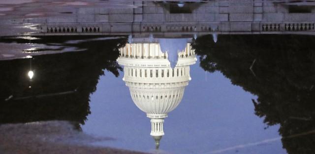 "On Tuesday on the Senate floor, Sen. John McCain, R-Ariz., called for a return to ""regular order"": the traditional legislative process, with more bipartisanship."