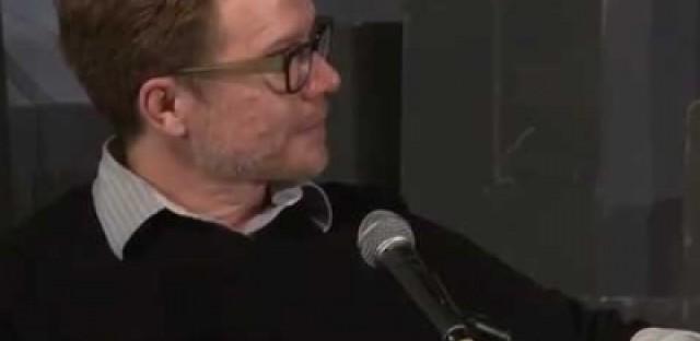 DePaul sociologist Greg Scott talks drug addiction, harm reduction...and Little League