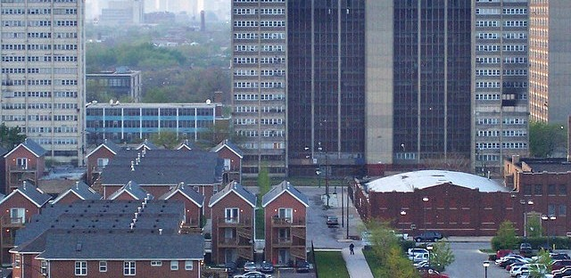 Cabrini-Green ready for final phase of redevelopment