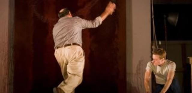 Smoke and mirrors: 'Red' and Mark Rothko