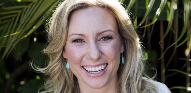 This undated photo provided by Stephen Govel shows Justine Damond, of Sydney, Australia, who was fatally shot by police in Minneapolis on Saturday, July 15, 2017. Authorities say that officers were responding to a 911 call about a possible assault when the woman was shot. (Stephen Govel/www.stephengovel.com via AP)