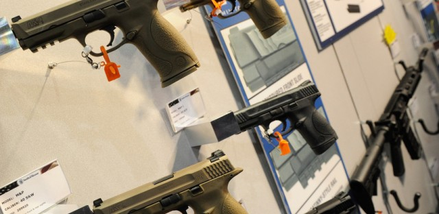 Guns, gun control myths examined in 'New Yorker' article