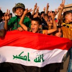 Iraq Declares Victory In Mosul