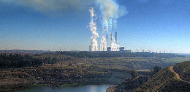 Upcoming climate talks aim to curb global emissions