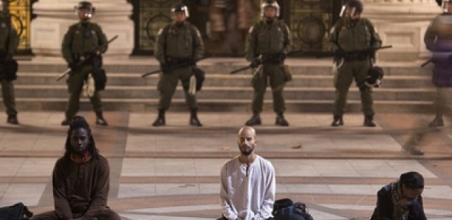 Update: Ten stories on Occupy Oakland