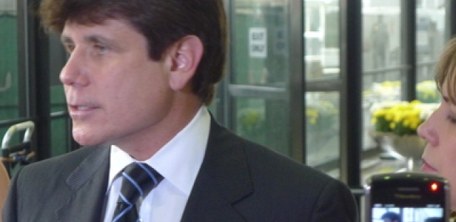 Testifying could mean more prison time for Blagojevich