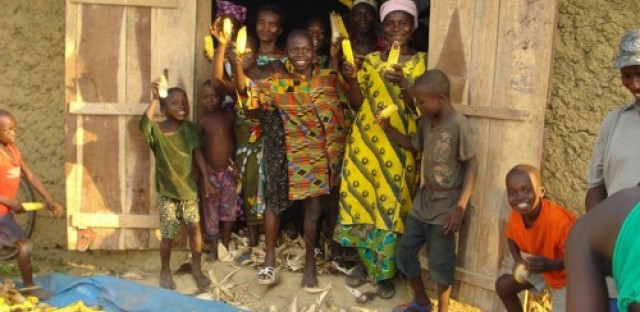 Global Activism: Pan African Rural Health and Social Services helps rural Africans