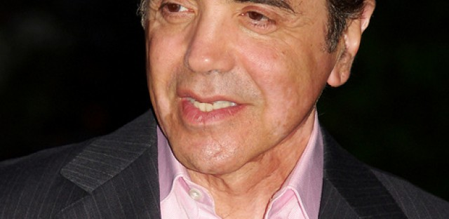 Daily Rehearsal: Chazz Palminteri to perform in free production of new play