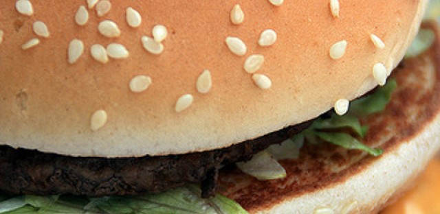 With so much overlap, how do fast food companies stand out?