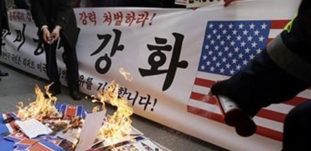 U.S. ambassador attacked in Seoul