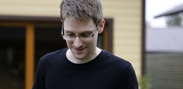 New Snowden film offers intimate look at NSA leaker, and Rasmea Yousef Odeh's case