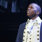 Pop Culture Happy Hour : Hamilton's Leslie Odom Jr., Kanye, and Gilmore Girls Image