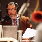 The Morning Shift's Tony Sarabia.