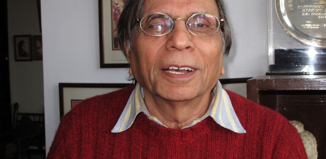 Historian Mubarak Ali estimates that the religious right now makes up some 30 percent of Pakistani society and says radical clerics have been  emboldened by the mainstream parties, including President Asif Ali Zardari's  Pakistan Peoples Party.