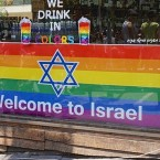 Gay pride in the Jewish community, an Afro-Cuban story on film, and terror attack in Tunisia