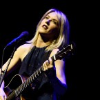 Liz Phair and the Smashing Pumpkins brought national attention to the Chicago music scene in 1993. Phair opened for the Smashing Pumpkins at The Theatre at Ace Hotel on March 26, 2016, in Los Angeles.