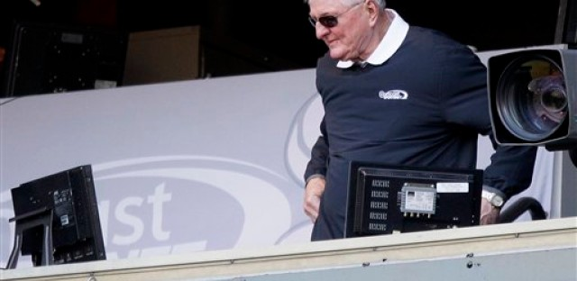 The incredibly grating and annoying bias of Hawk Harrelson
