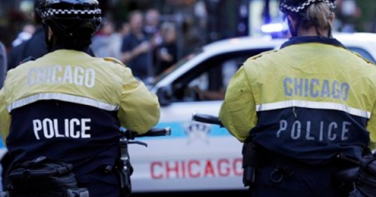 Chicago Cop Who Killed 15 Year Old Dakota Bright Will Keep His Job Wbez Chicago