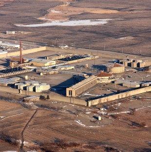 Stateville Correctional Facility