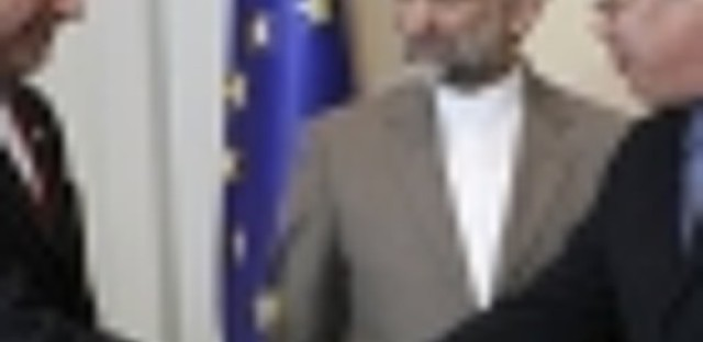 Iran talks about its nuclear program