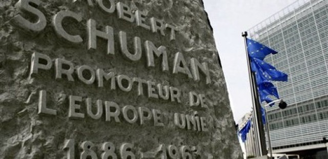 Schuman Declaration's 65th Anniversary