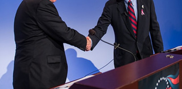 Spark notes on the gubernatorial candidates