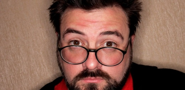 Kevin Smith strikes back: Creating a Smodcast revolution