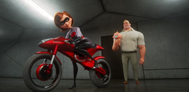 Pop Culture Happy Hour : Incredibles 2 and What's Making Us Happy Image