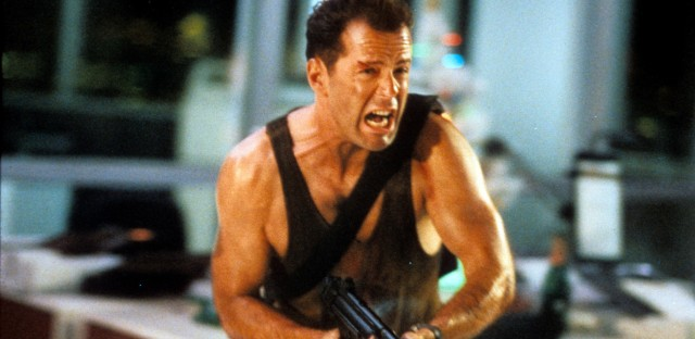 Pop Culture Happy Hour : Die Hard Image