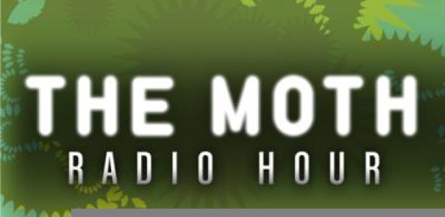 The Moth Radio Hour Returns